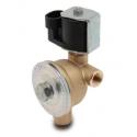 LPG Solenoid valves