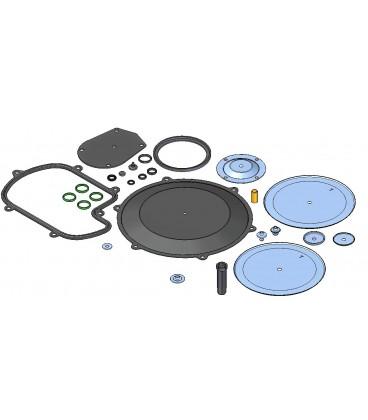 AT90 Reducer repair kit full