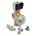 LPG Solenoid valves Super
