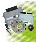 Bora Direct Kit 3 Cylinders