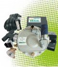 Kit for Catalyzed Injection Vehicles with Regal System