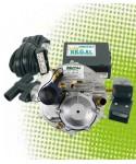 Kit per Veicoli a Carburatore con Riduttore Elettronico