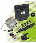 Bora Advance Kit 4 Cylinders (Zeta Reducer - Super Max Injectors)