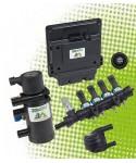 Bora Advance Kit 4 Cylinders (eVP500 Reducer - Normal Injectors)