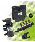 Bora Advance Kit 4 Cylinders DI + PFI (eVP500 Reducer - Max Injectors)