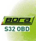 Bora S32 OBD
