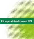 Venturi System LPG Kits