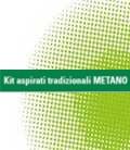 Venturi system CNG KITS