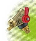 CNG Cylinder Valves