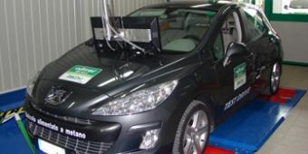 auto per formazione