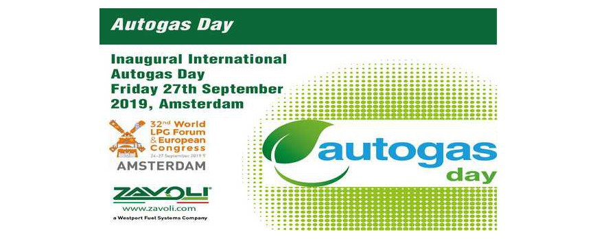 Inaugural International Autogas Day